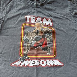 Boys medium t-shirt